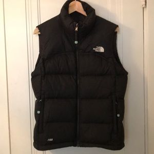 The North Face Retro Nupse Down Vest